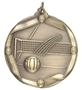 MS600 - médaille sportive - Volleyball